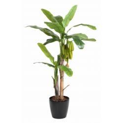 Banana tree artificial TREE WITH FRUITS