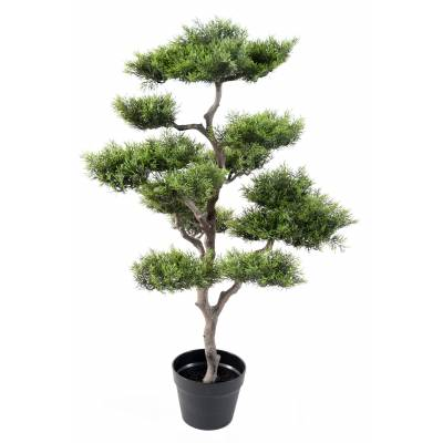 PINE artificial BONSAI