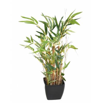 BONSAI artificial POTTED BAMBOO