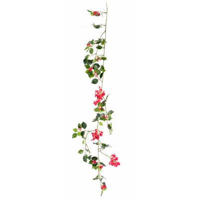 BOUGAINVILLEE NEW Artificial GARLAND