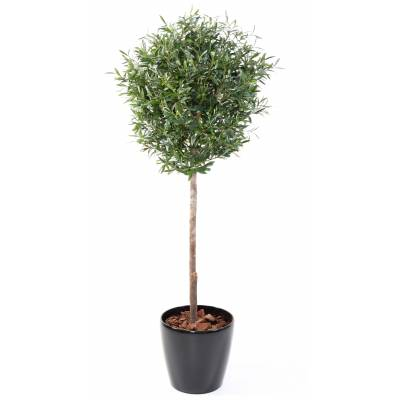 OLIVE TREE artificial HEAD BALL