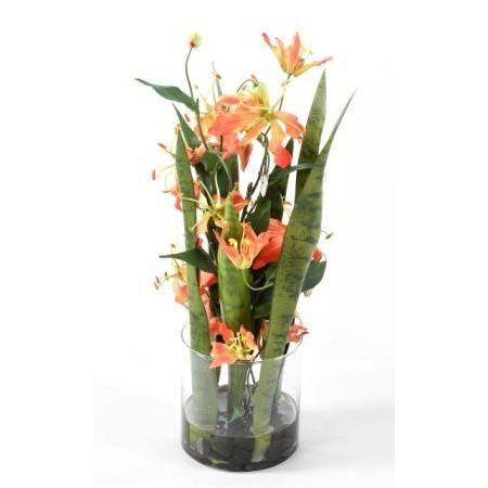 Bouquet Artificiel Glorioza