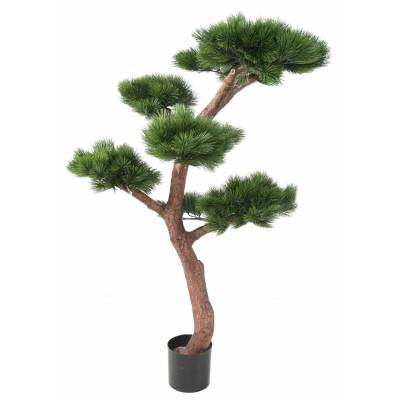 Pine bonsai artificial UV