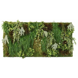 CASCADE GREEN WALL PLANT ARTIFICIAL