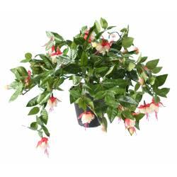 Fuchsia artificial DROPS*306