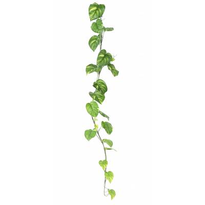 POTHOS Artificial WIDE GARLAND 200