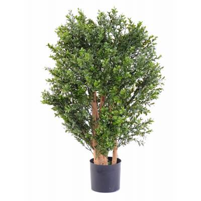 BOXWOOD Artificial NEW BUSH UV
