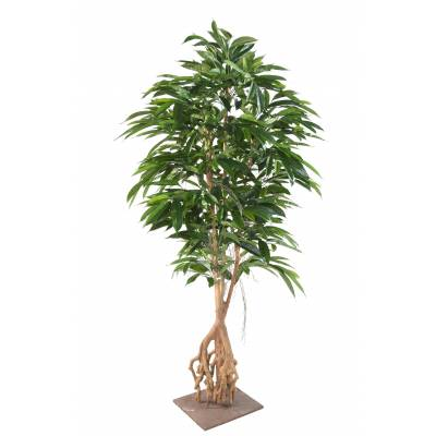 FICUS Artificial ROOT LONGIFOLIA