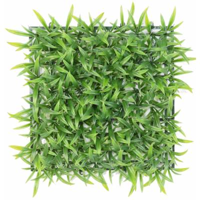 Artificial GRASS BROAD PLATE UV
