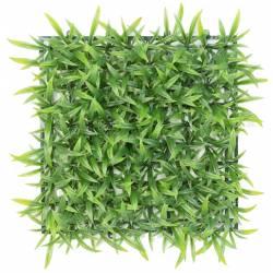 Artificial GRASS BROAD PLATE UV