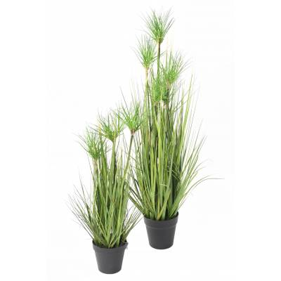 CHRYSOPOGON Artificial GRASS to 90 CM