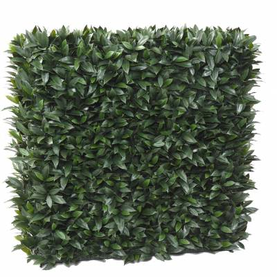 LAUREL NOBILIS Artificial HEDGE 110 UV