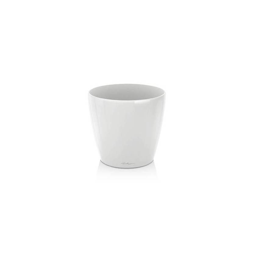 Classico Premium 21 - Blanc brillant sans vis