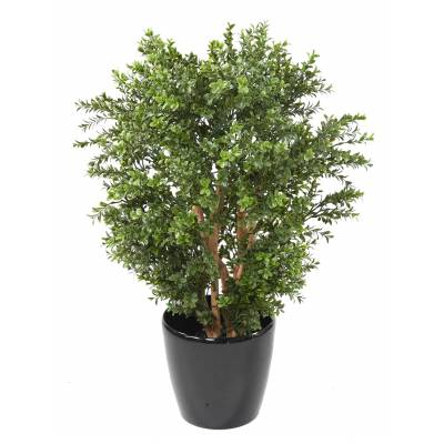 BOXWOOD NEW BUSH UV Artificial POTTED