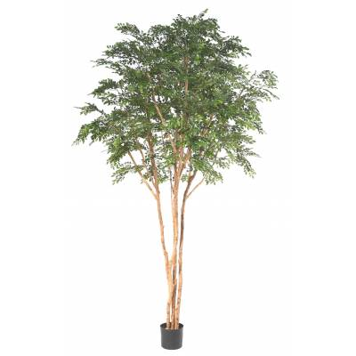 BUCIDA Artificial TREE 330 LUXURY
