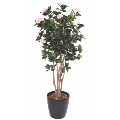 CAMELIA Artificial JAPONICA DOUBLE NEW 160