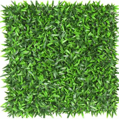 HERBE Artificielle PLAQUE 50*50