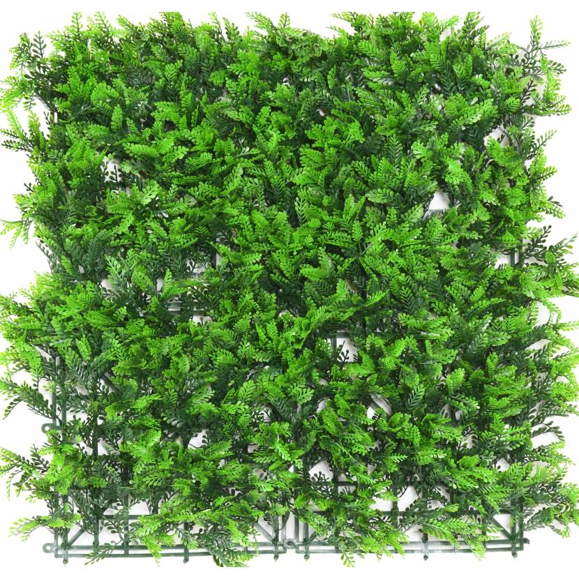 WALL BACKGROUND MINI FOUGERES 50 *50