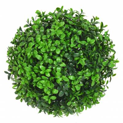 BOXWOOD BALL Artificial M