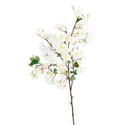 CHERRY FLOWER Artificial SPRAY 105