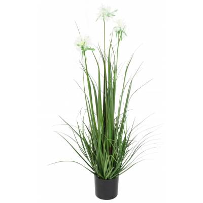 GRASS FLOWER Artificial 95
