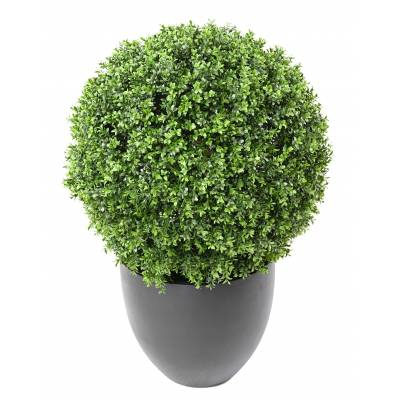 BOXWOOD Artificial BALL NEW REGULAR UV