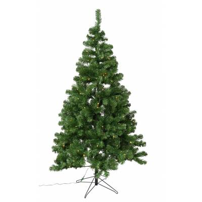 SAPIN Artificiel IMPERIAL PRE-ILLUMINE