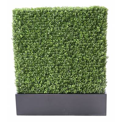 BOXWOOD HEDGE NEW Artificial BALCONNIERE