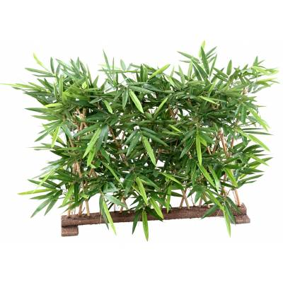 BAMBOO Artificial NEW HEDGE UV BASE 95