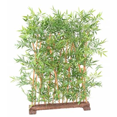 Artificial BAMBOO JAPANESE PLAST HEDGE UV BASE 70