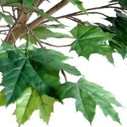 Acers et Platanes artificiels