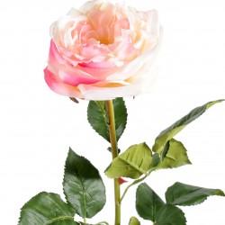 Fleur artificielle coupée